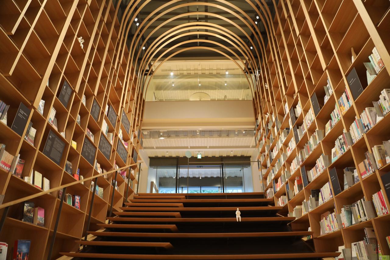 村上春樹圖書館